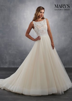 743ffd41d509 Couture d'Amour Bridal Gowns from Mary's Bridal