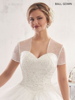 Marys Bridal - Dress Style MB6007