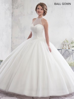 Marys Bridal - Dress Style MB6009