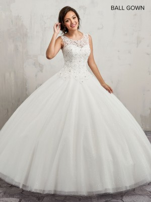 Marys Bridal - Dress Style MB6015