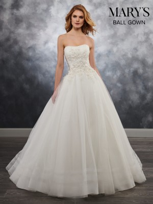 Marys Bridal - Dress Style MB6020