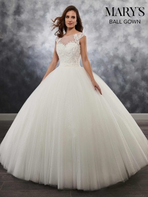 Marys Bridal - Dress Style MB6025