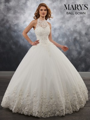 Marys Bridal - Dress Style MB6026