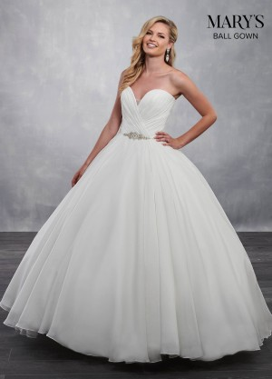 Marys Bridal - Dress Style MB6034