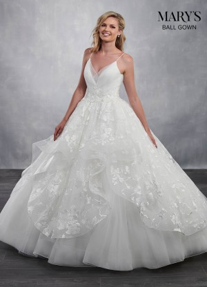 Marys Bridal - Dress Style MB6044