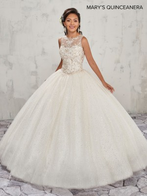 Marys Bridal - Dress Style MQ1004