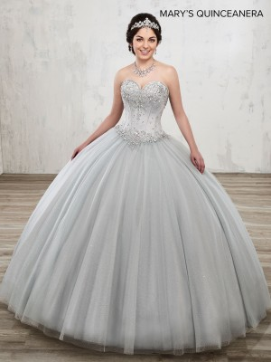 Marys Bridal - Dress Style MQ1013