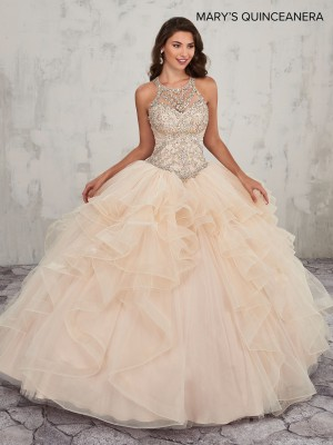 Marys Bridal - Dress Style MQ2011