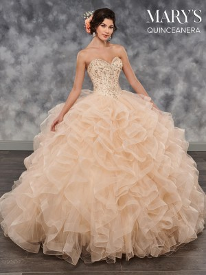 Marys Bridal - Dress Style MQ2030