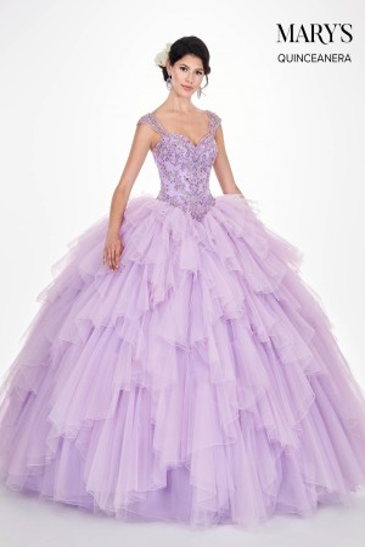 Marys Bridal - Dress Style MQ2061