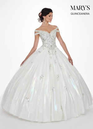 Marys Bridal - Dress Style MQ2070