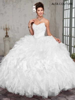 Marys Bridal - Dress Style MQ3004