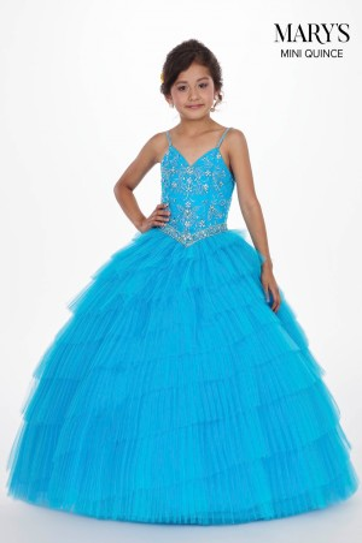 Marys Bridal - Dress Style MQ4006