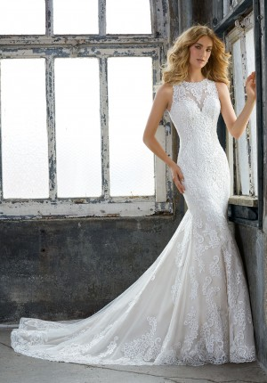 Mori Lee - Dress Style 8205 Krista