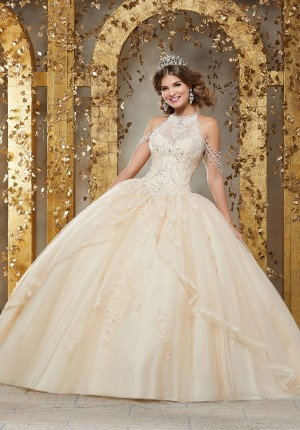 84ed071438 Quinceanera Dresses & Sweet Sixteen Gowns | Madame Bridal