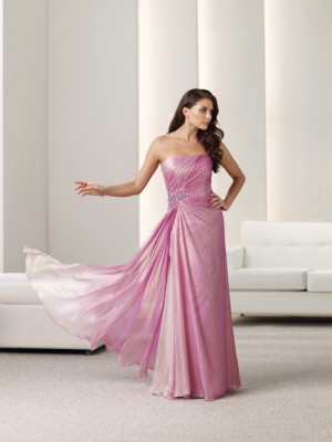 Montage by Mon Cheri 112907 Evening Dress