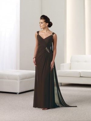Montage by Mon Cheri 112918 Evening Dress