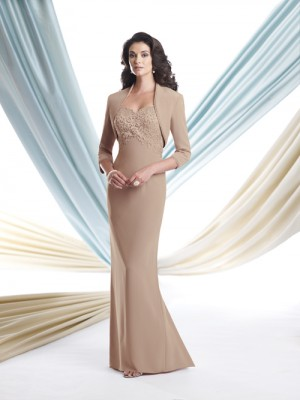 Montage by Mon Cheri 113902 Evening Dress