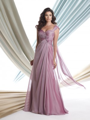 Montage by Mon Cheri 113911 Evening Dress