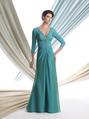 Montage by Mon Cheri 113912 Evening Dress