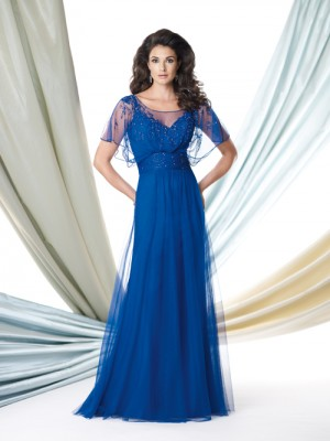 Montage by Mon Cheri 114905 Evening Dress