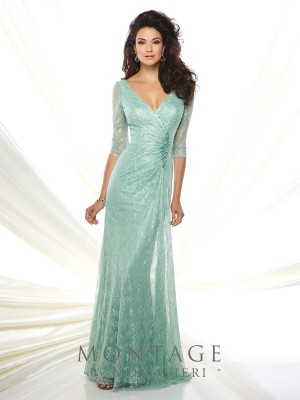 Montage by Mon Cheri  - Dress Style 116932 In Stock