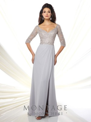 Montage by Mon Cheri 116942 Evening Dress