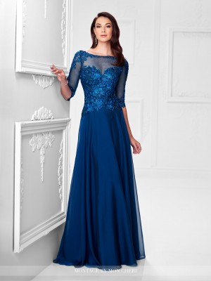 Montage by Mon Cheri 117901 Evening Dress