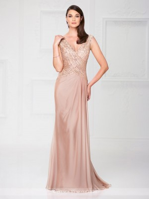 Montage by Mon Cheri 117905 Evening Dress