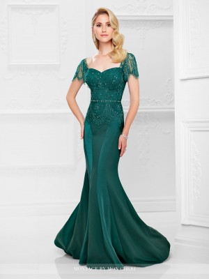 Montage by Mon Cheri 117908 Evening Dress