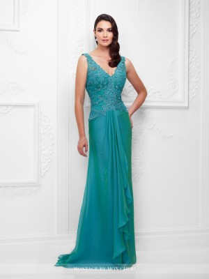 Montage by Mon Cheri 117909 Evening Dress