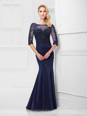 Montage by Mon Cheri 117910 Evening Dress