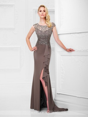Montage by Mon Cheri 117911 Evening Dress