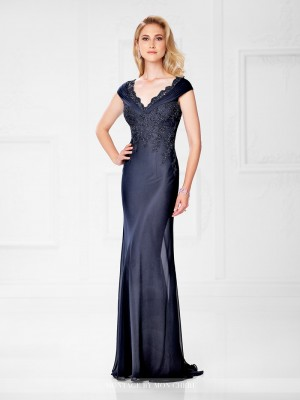 Montage by Mon Cheri 117917 Evening Dress