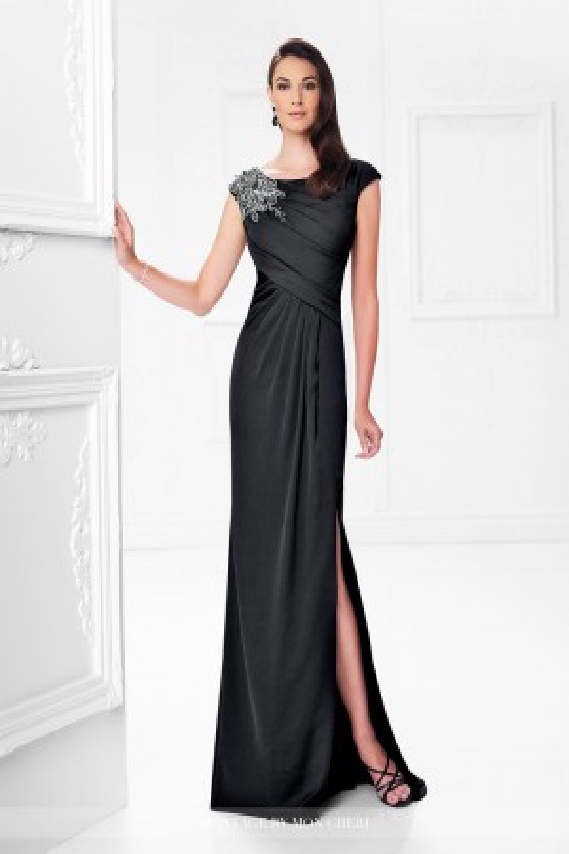 Montage by Mon Cheri 117923 Evening Dress