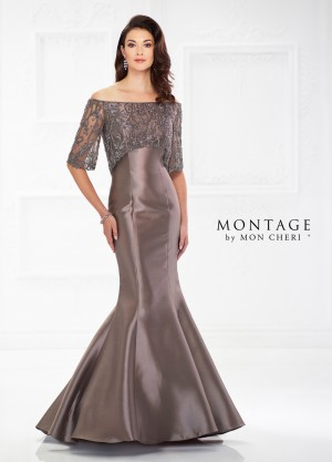 Mother Of The Bride Gowns And Elegant Evening Dresses For 2019