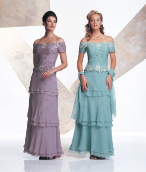 Montage by Mon Cheri 17953 Evening Dress