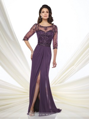 Montage by Mon Cheri  - Dress Style 216963 In Stock