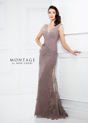 Montage by Mon Cheri 217936 Evening Dress