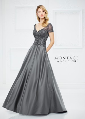 Montage by Mon Cheri 217953 Evening Dress
