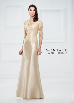Montage by Mon Cheri 217955 Evening Dress