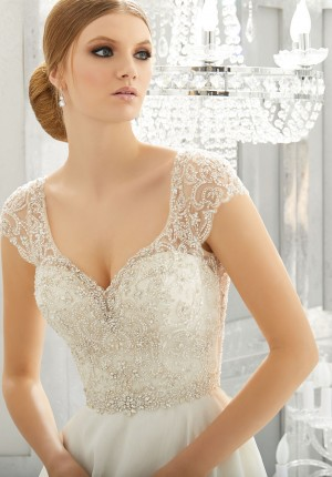 Mori Lee 11262 Wedding Belt