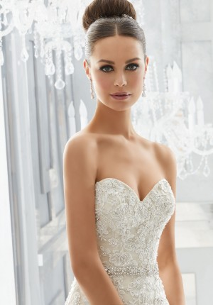 Mori Lee 11265 Wedding Belt