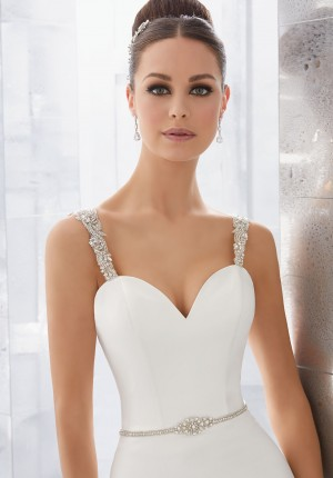 Mori Lee 11266 Wedding Belt