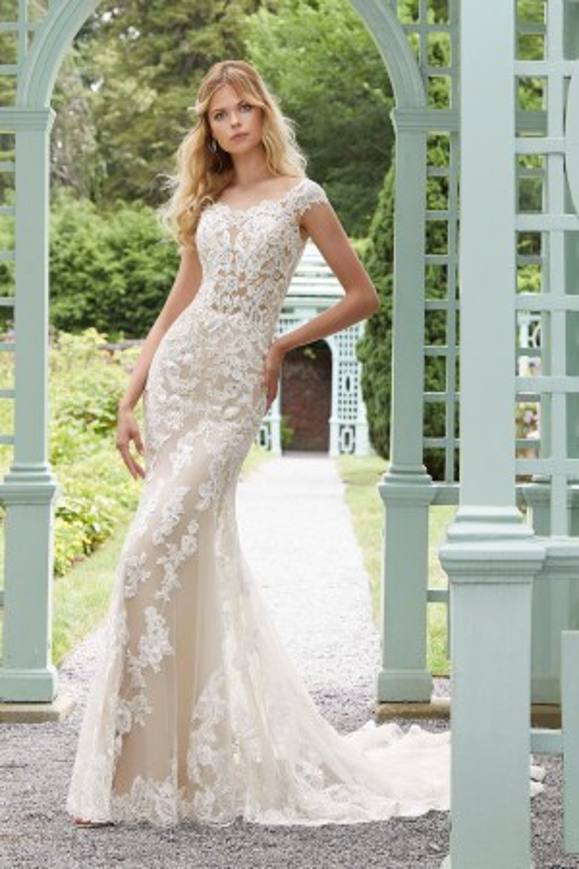 Mori Lee - Dress Style 2028 Parker