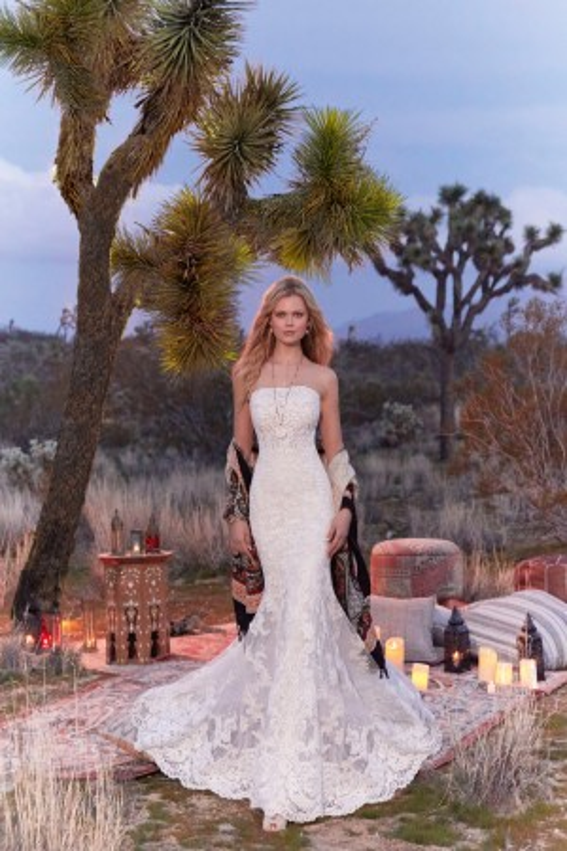 b483d0dbbbd5 Mori Lee Bridal Wedding Dresses By Madeline Gardner