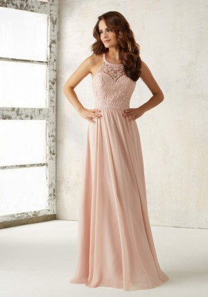 Mori Lee 21512 Bridesmaid Dress