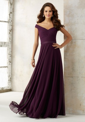 Mori Lee 21523 Bridesmaid Dress