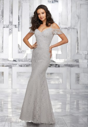 Mori Lee 21531 Bridesmaid Dress