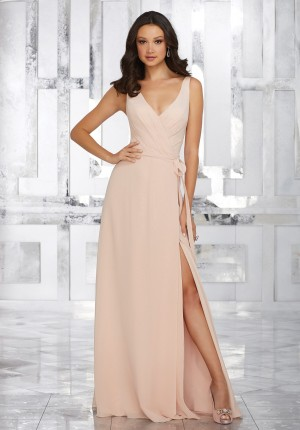 Mori Lee 21532 Bridesmaid Dress